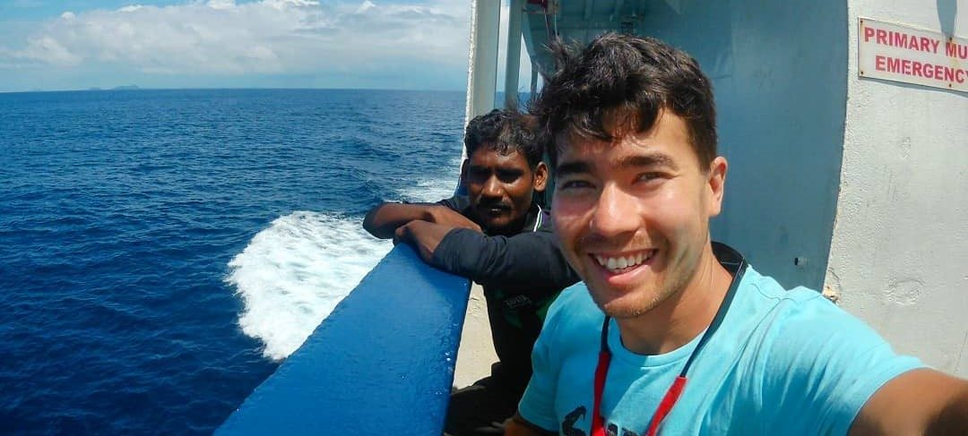 John Chau, Antagonistic Attacks, and Why We Persevere!